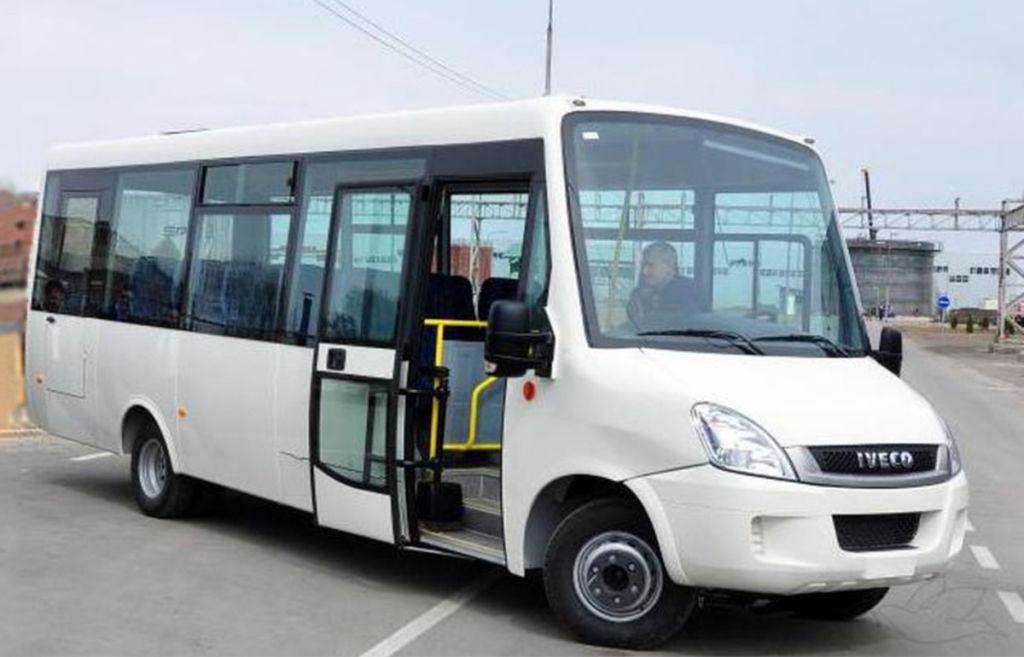 Minibus Feniks